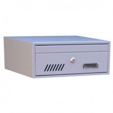 Euroskrzynka lokatorska 1 kasetka sl80-1MTK