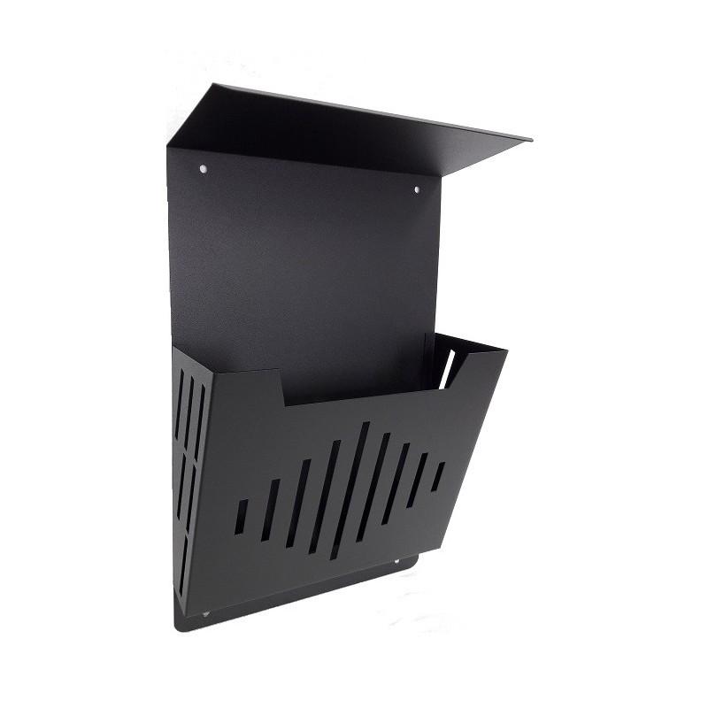pojemnik na ulotki na klatkę schodową